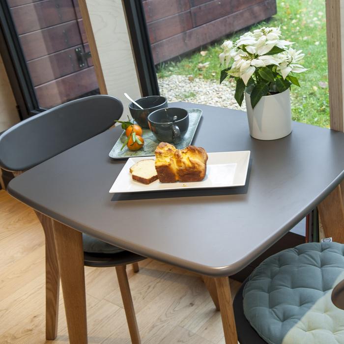 Chambre d'hôtes avec petit déjeuner sans gluten sur Lille